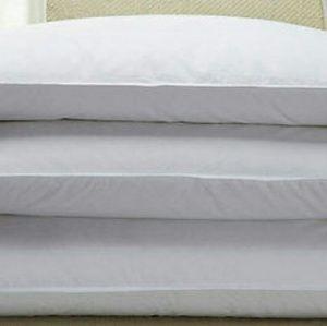 Temperloft Down Dreams Jumbo Pillow Set of 2